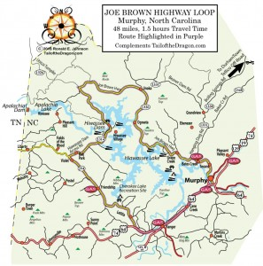 Joe Brown Hwy Loop