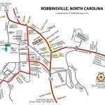 Town of Robbinsville NC