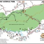 Smoky Mountains National Park Detail